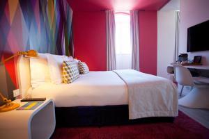 Internacional Design Hotel (31 of 53)