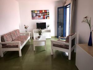 Apartamento Delia Castillo, Caleta de Fuste - Fuerteventura