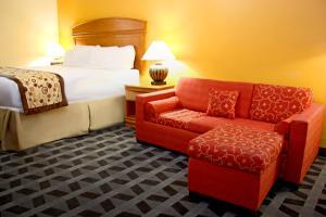 Americas Best Value Inn San Antonio - AT&T Center/Fort Sam Houston, Motely  San Antonio - big - 20