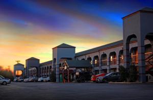Americas Best Value Inn San Antonio - AT&T Center/Fort Sam Houston, Motely  San Antonio - big - 10