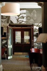 Dean Court Hotel; BW Premier Collection, Hotels  York - big - 70