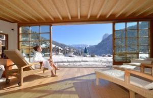 Adler Spa Resort Dolomiti (17 of 65)