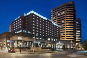 Embassy Suites Cincinnati - RiverCenter - Fort Wright