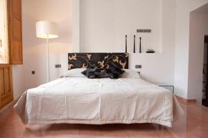 Happy Apartments Valencia – Lope de Vega, Apartmány  Valencie - big - 19