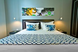 Internacional Design Hotel (6 of 53)