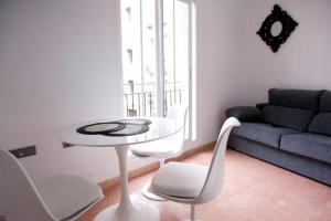 Happy Apartments Valencia – Lope de Vega, Apartmány  Valencia - big - 2