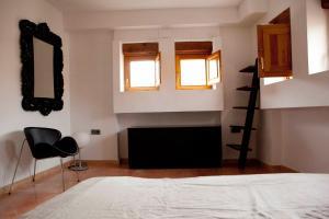 Happy Apartments Valencia – Lope de Vega, Apartmány  Valencia - big - 16
