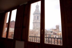 Happy Apartments Valencia – Lope de Vega, Apartmány  Valencie - big - 23