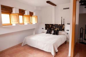 Happy Apartments Valencia – Lope de Vega, Apartmány  Valencia - big - 15