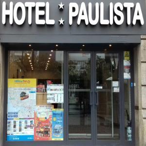 Hotel Paulista, 4000-065 Porto