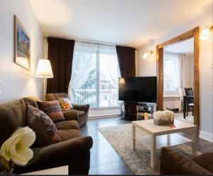 obrázek - 5263 Avenue King-Edward Apartment