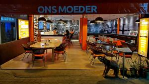 Ons Moeder Restaurant & Guesthouse - 5 (50 meters to the beach) - Ban Nong Tabaek