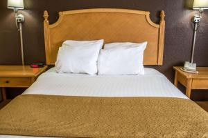 Quality Inn Hall of Fame, Hotely  Canton - big - 7