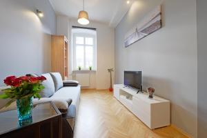 K&M Premium Gray Apartment Nożownicza - Wrocław