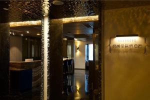 obrázek - 宽融全套房酒店(重庆江北源著店)