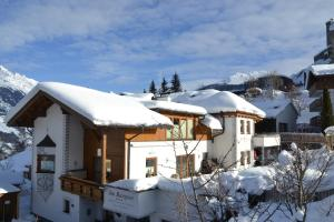 Appartements Am Burgsee - Apartment - Ladis