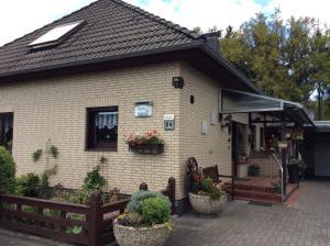 Ferienwohnung Waldblick - Eimke