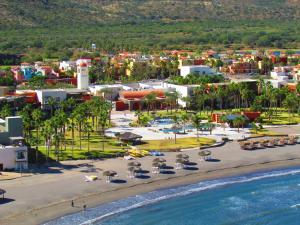 Loreto Bay Resort Golf & Spa at Baja