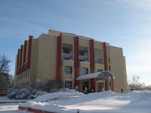 Гостиницы Воскресенского