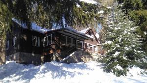 Chata u Brodu - Hotel - Deštné V Orlickych Horách