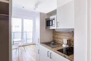 myroom - Serviced Apartments - Haar