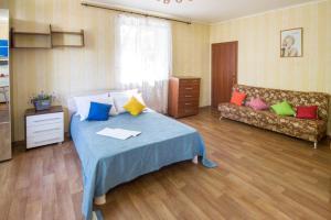 Квартира на Ленина 177А - Industrial'nyy