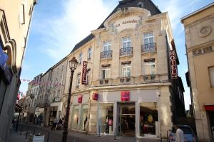 Hotel La Villa Lorraine - Allain