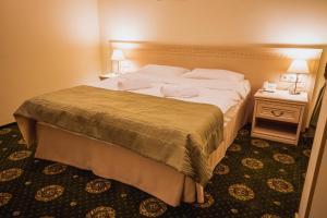 Hotel Starosadskiy, Hotely  Moskva - big - 40