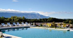 Balcón del Río, Hotel de Campo y Cabañas, Hotely  Mina Clavero - big - 4