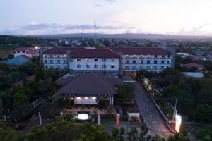 obrázek - Sahid T-More Hotel