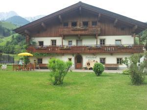 Zieferhof - Hotel - Leogang