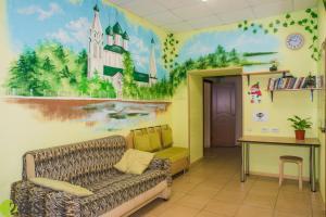 Hostel Svoboda 9 - Ozerki