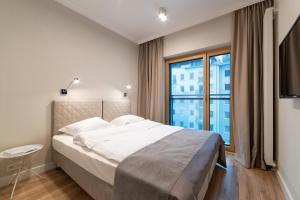 Mennica Central Apartments