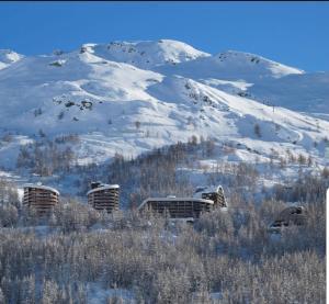 Profumo di Legno a Cielo Alto La Coquille - Hotel - Breuil-Cervinia
