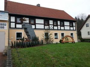 Ferienwohnung Herzogswalde - Klipphausen