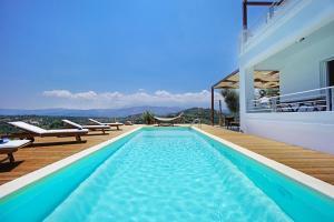 Villa Manousos