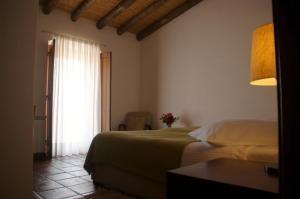 Cantar Do Grilo - Turismo Rural, Penzióny  Vales Mortos - big - 14
