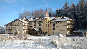 Nowa - Ski Spa Hotel - Karpacz - Kopa