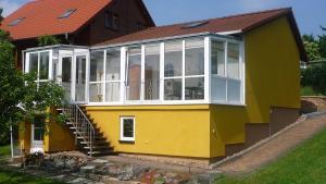 Ferienhaus Festerling - Drübeck