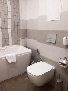Гостиница Мансарда, Отели  Люберцы - big - 63