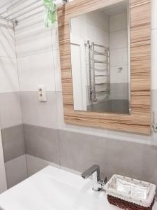 Гостиница Мансарда, Отели  Люберцы - big - 36