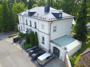 Hotel am Schloss - Illertissen