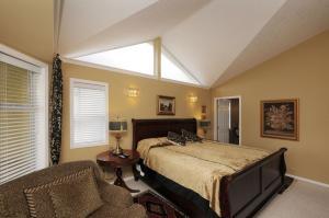 Menzies Manor, Apartmanok  Victoria - big - 55