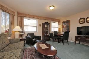 Menzies Manor, Apartmanok  Victoria - big - 48