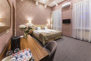 Отель Мери Поппинс Арбат
