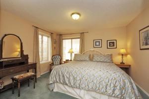 Menzies Manor, Apartmanok  Victoria - big - 44
