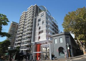 ADGE Apartment Hotel (14 of 34)