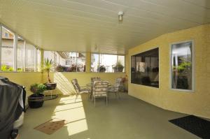 Menzies Manor, Apartmanok  Victoria - big - 36