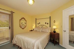 Menzies Manor, Apartmanok  Victoria - big - 35