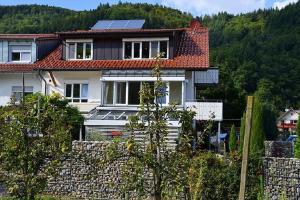 Haus Reichenbach - Glottertal
